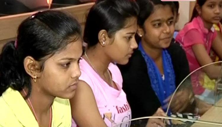 online teaching in odisha