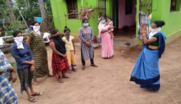 COVID19 Stigma & Discrimination: ASHAs In Odisha Fight Pandemic Against All Odds