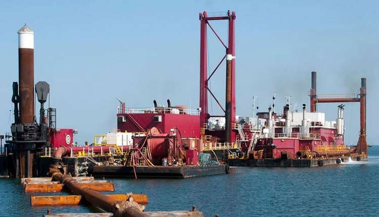 Paradip Port Handles Highest Volume Of Cargo In Country During First Quarter Of Current Fiscal