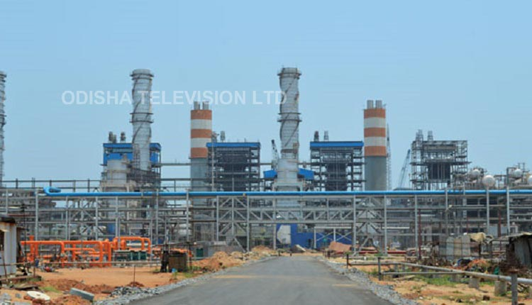 Paradip Refinery Begins Maintenance Work Adhering COVID-19 Norms