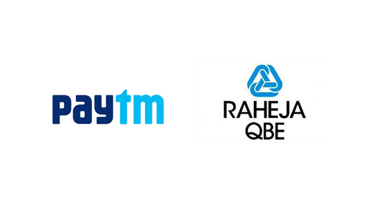 Paytm Acquires Raheja QBE To Enter General Insurance Sector