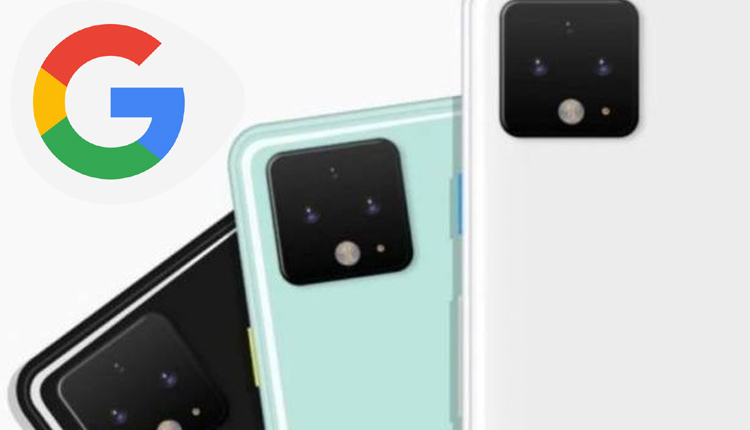 Google To Lunch Next Series Smartphone 'Pixel 4a' On August 3