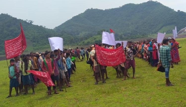 Red Terror Reappears In Odisha's Swabhiman Anchal, Police Call It Last Ditch Effort