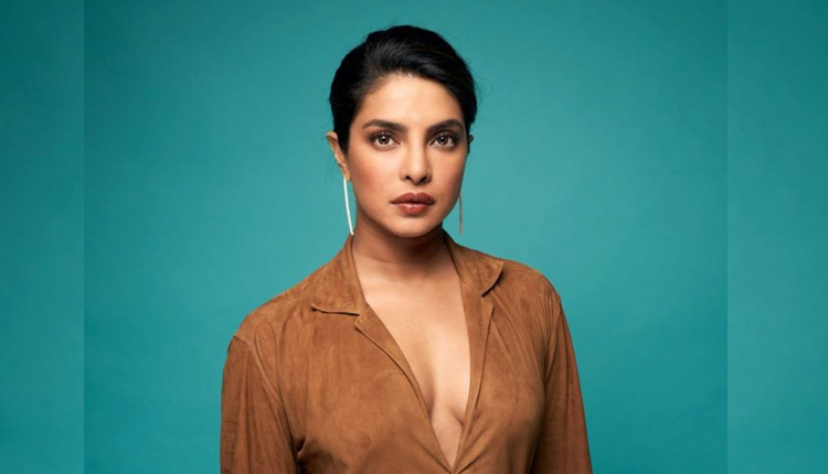 Priyanka Chopra 'Swallows Her Pride' For Hollywood Debut, Gets Amazon's Multi-Million Project