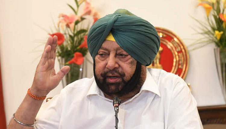 Spurious Liquor Tragedy Toll In Punjab Reaches 21, CM Orders Probe
