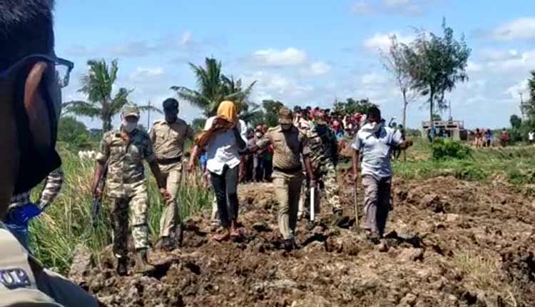 Puri Youth Kills Girlfriend, Buries Body