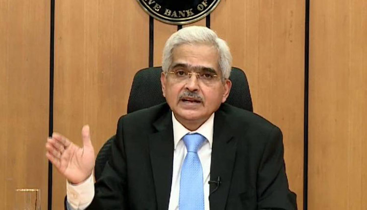 Economy Showing Signs Of Getting Back To Normalcy: RBI Governor