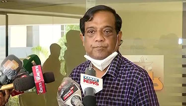Plan Afoot To Make SCB Hub For Plasma Therapy In Odisha: ILS Director