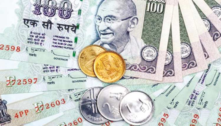 Odisha's Revenue Collection Dips By 22.94%