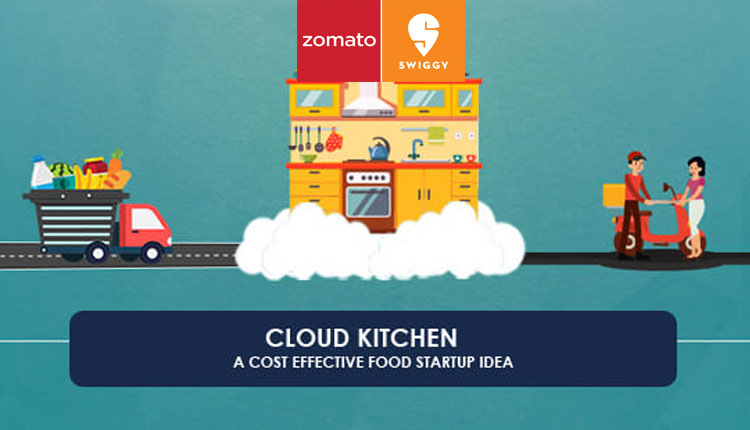 Covid Pandemic: How Cloud Kitchens Reshaping Food Industry In Odisha Capital