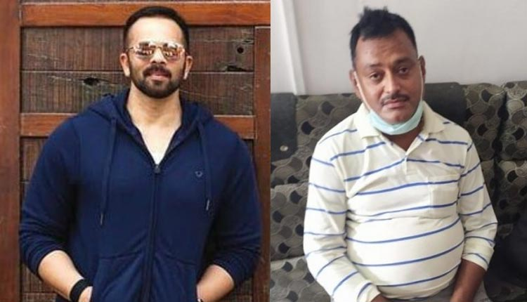 Rohit Shetty Tops Trend After Vikas Dubey's Encounter