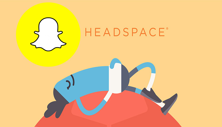 Snapchat Launches In-App Meditation Feature For Android And iOS