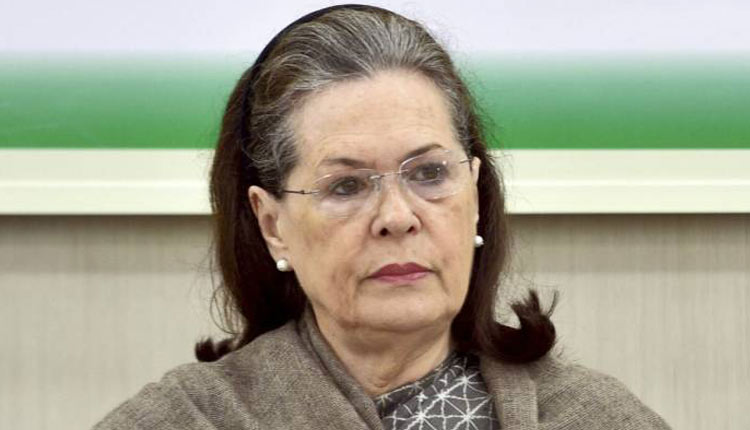 NEET quota for OBC students: Sonia writes to PM Modi
