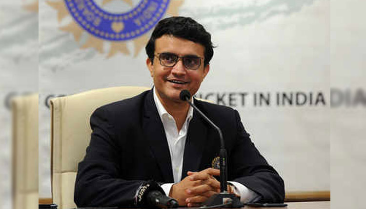 Don't Want Year 2020 To Finish Without An IPL, Says BCCI Chief Sourav Ganguly