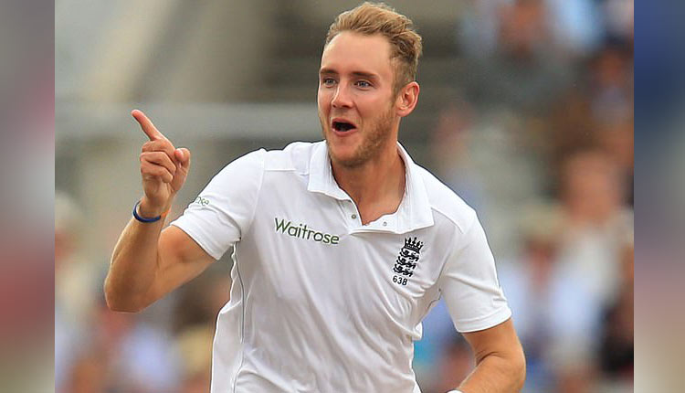Stuart Broad Seventh Cricketer To Scalp 500 Test Wickets