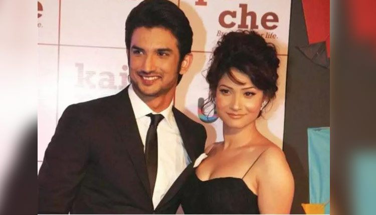 Sushant Singh's Ex-Girlfriend Ankita Lokhande Says, SSR Was Not A Depressed Guy, He Had Passion For Life