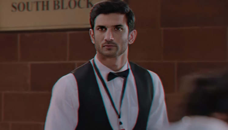 Bites Of Sushant Singh Rajput During Dil Bechara Shooting Puts Depression Story Under Scanner-Watch