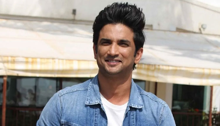 Sushant Singh Rajput Stopped Friend From Killing Himself