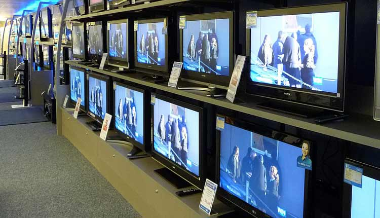 Govt Puts TV Set Imports On Checklist To Stop Entry Of Chinese Products