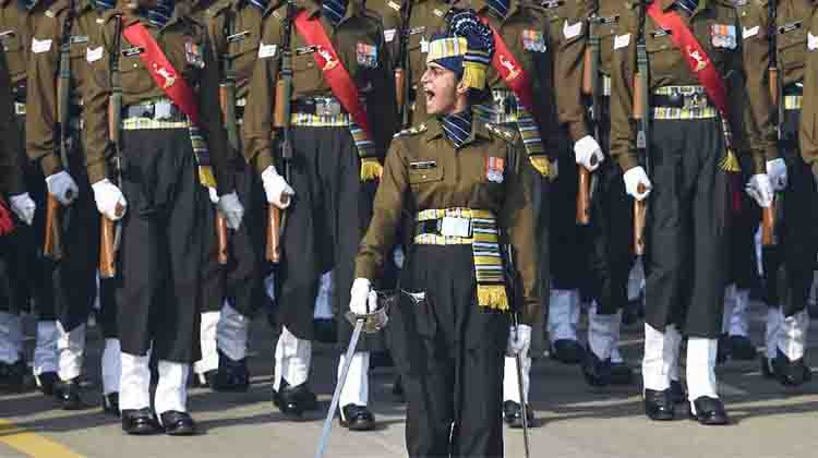 Permanent Commission Of Women In Army: Centre Seeks 6 More Months