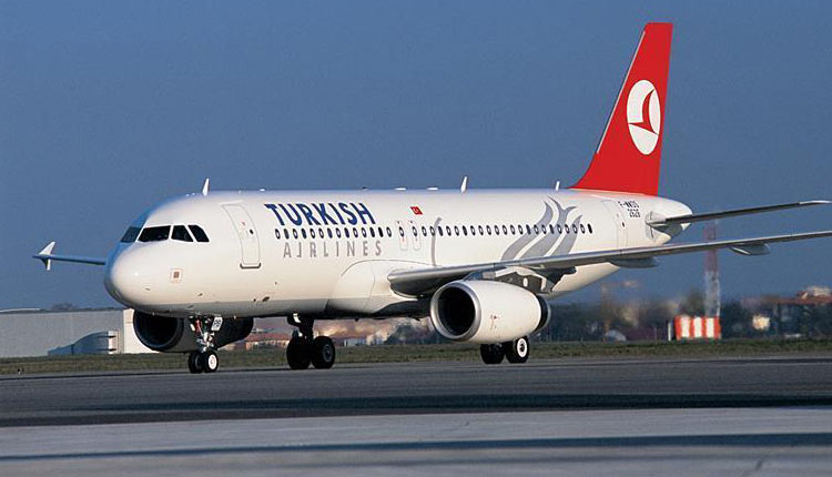 Turkey To Resume Flights To 4 Countries Including India