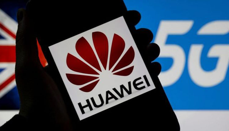 UK Bans China's Huawei, All 5G Kit To Be Removed By 2027