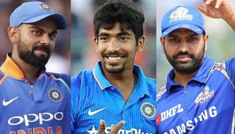 ICC Rankings: Virat Kohli, Rohit Sharma Maintain Top Two Spots, Bumrah Remains 2nd Among Bowlers