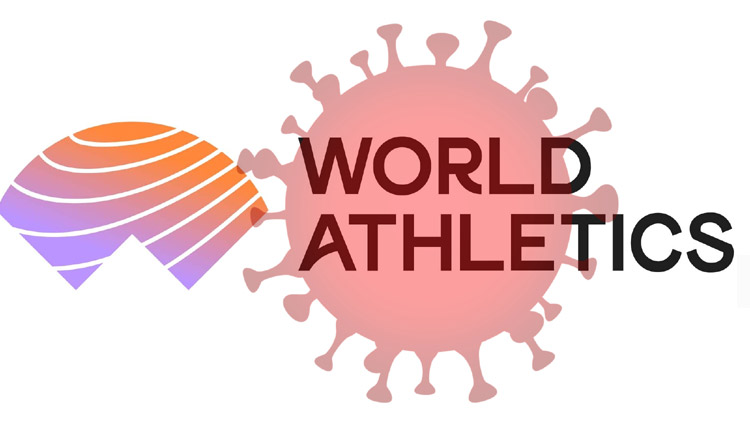 World Athletics Preparing For COVID-19 Impact On 2021 Competitions