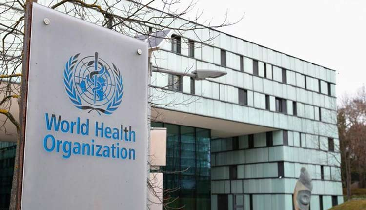 WHO Discontinues Hydroxychloroquine