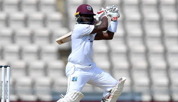 Eng v WI 1st Test: West Indies Beat England By 4 Wickets