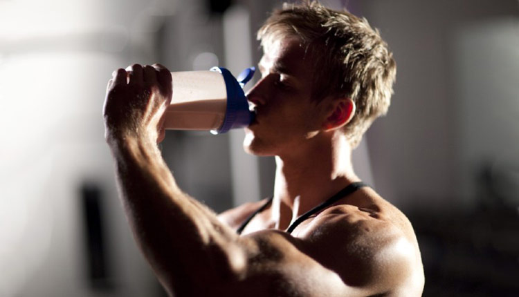 Taking Whey Protein At Night Linked To Diabetes, Heart Disease