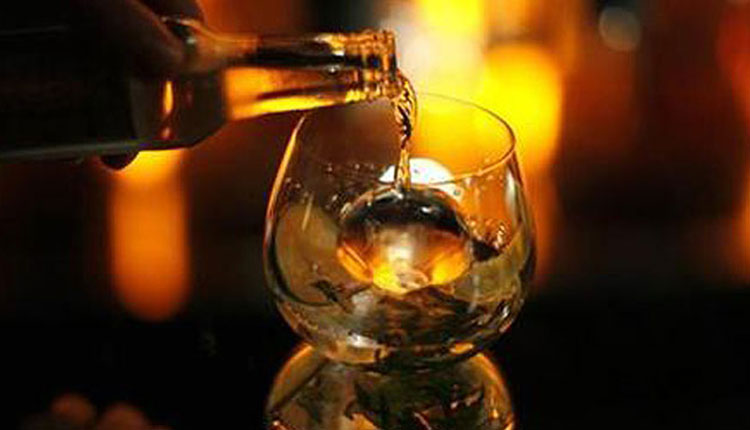 COVID19 Fee On Liquor