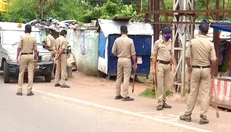 Youth Hacked In Bhubaneswar