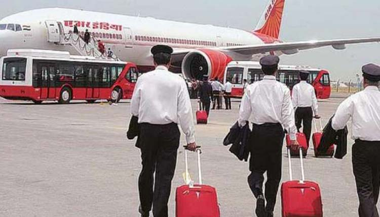 Air India Institutes 'Leave Without Pay' For Up To 5 Years