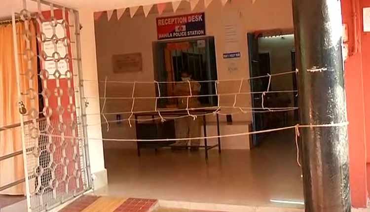 Ayush Director Arrested In Bhubaneswar for sending obscene video
