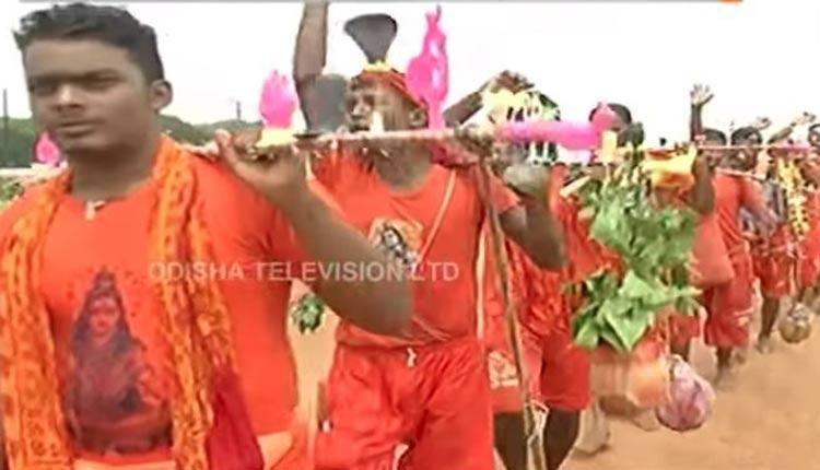 Odisha Cancels 'Bol Bom Yatra' Amid Worsening COVID19 Situation