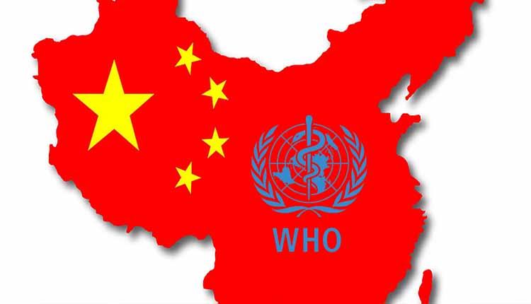 Covid-19: WHO Team To Visit China Next Week To Investigate Source Of SARS-Cov-2