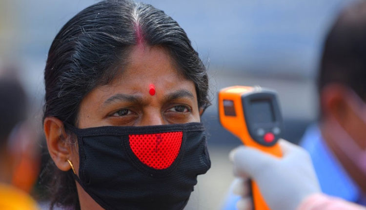 COVID-19: With Fatality Rate Of 2.8%, India's Tally Surpasses 7-Lakh Mark