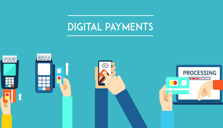 Digital Payments In India Saw 23% Jump In Last 30 Days