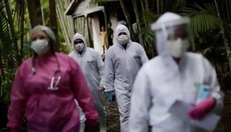 Global Coronavirus Cases Cross 11.5 Million: Johns Hopkins University