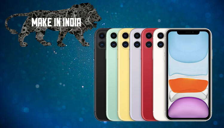 Make In India: Apple's 'Assembled In India' iPhone 11 Reaches Retail Stores