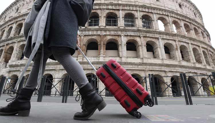 COVID19 Impact: Lack Of Foreign Tourists Cost Italy $3.5 Billion