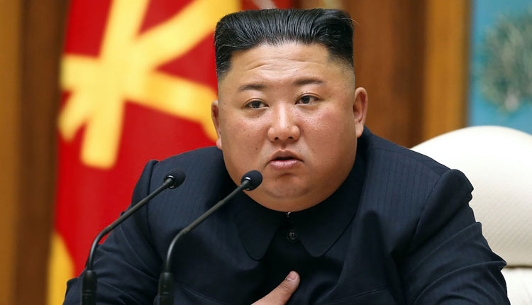 N.Korea Declares 'Maximum Emergency System' Over Suspected COVID-19 Case