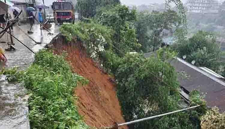 8 People Including 4 Children Killed In Arunachal Landslides