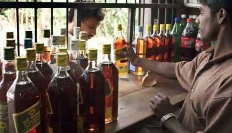 Odisha Allows Counter Sale Of Country Liquor