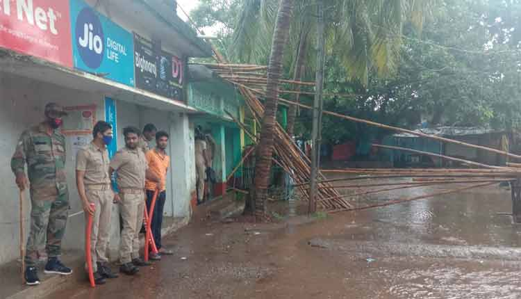 Youth Killed by Liquor mafia in Ganjam