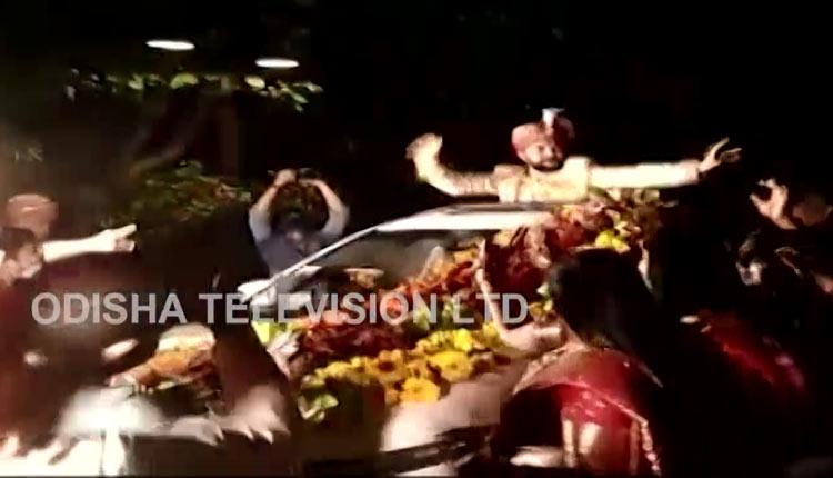 Locked Up During Lockdown! Wedding In Berhampur Leads to Arrest Of Groom, Family Members