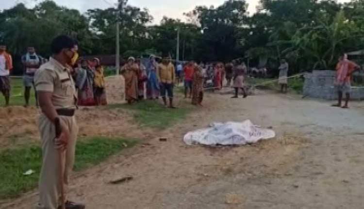 Miscreants 'Kill' History-Sheeter In Odisha's Balasore District