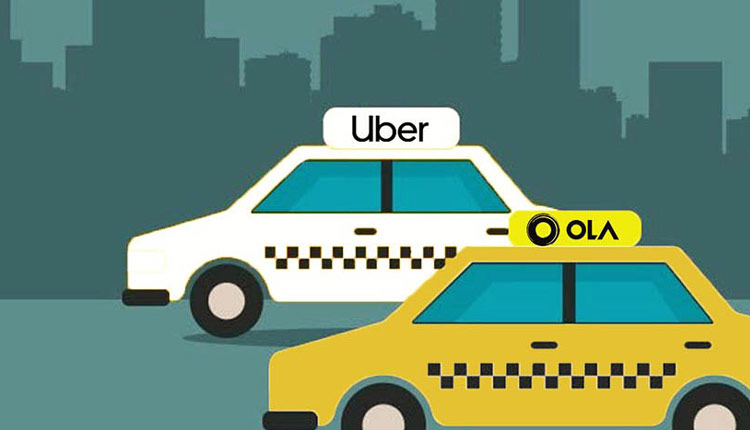 Impact Of COVID-19 Pandemic On Ola, Uber In India