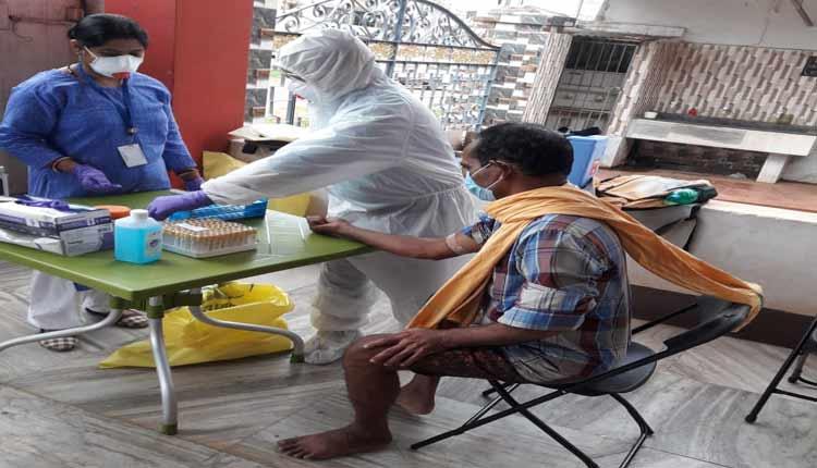 Record COVID19 recoveries in Odisha